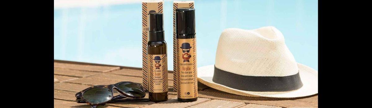 Helyes borotválkozás és minőségi borotválkozási termékek a #Barba Italiana-tól