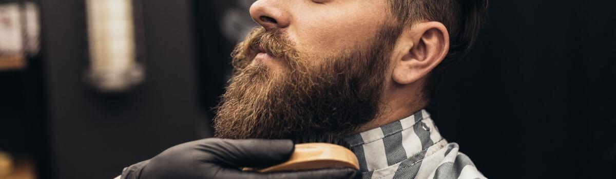 Bajuszkefe, a tökéletes megoldás szakállad ápolásához