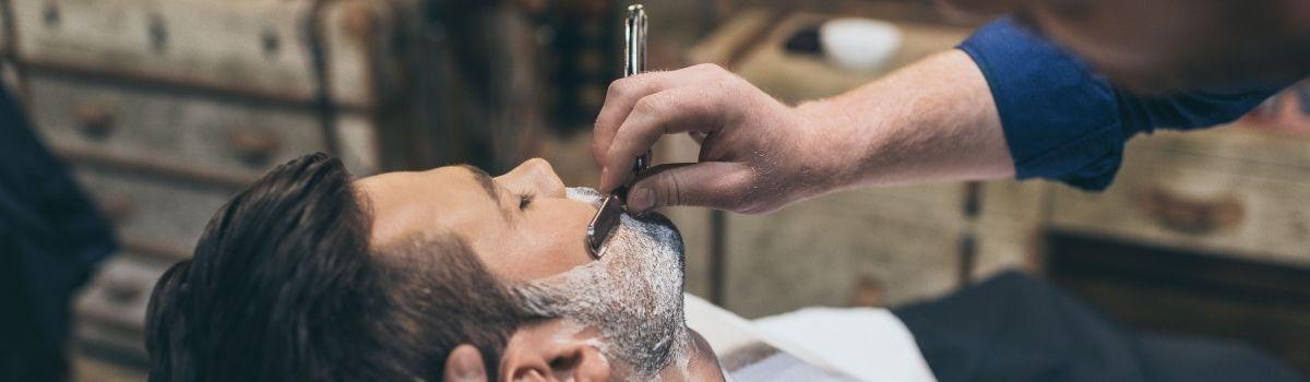 Borotvahab a puha arcbőrért