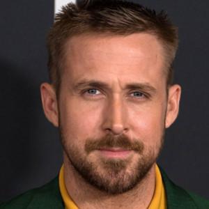 Ryan Gosling jellegeztesen háromszög alakú arcformával rendelkezik