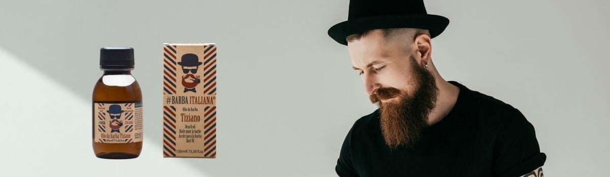 #Barba Italiana Caronte szérum szakállra